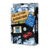 Ароматизатор под сиденье (Black ice/Черный лед) (200 мл)
