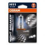 Лампа галогенная H11 12V 55W