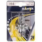 Лампа галогенная H4 24V 75/70W