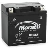 Аккумулятор мото 12V 6 а/ч