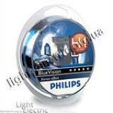 Лампа галогенная H1 12V 55W