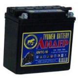 Аккумулятор мото 12V 10 а/ч